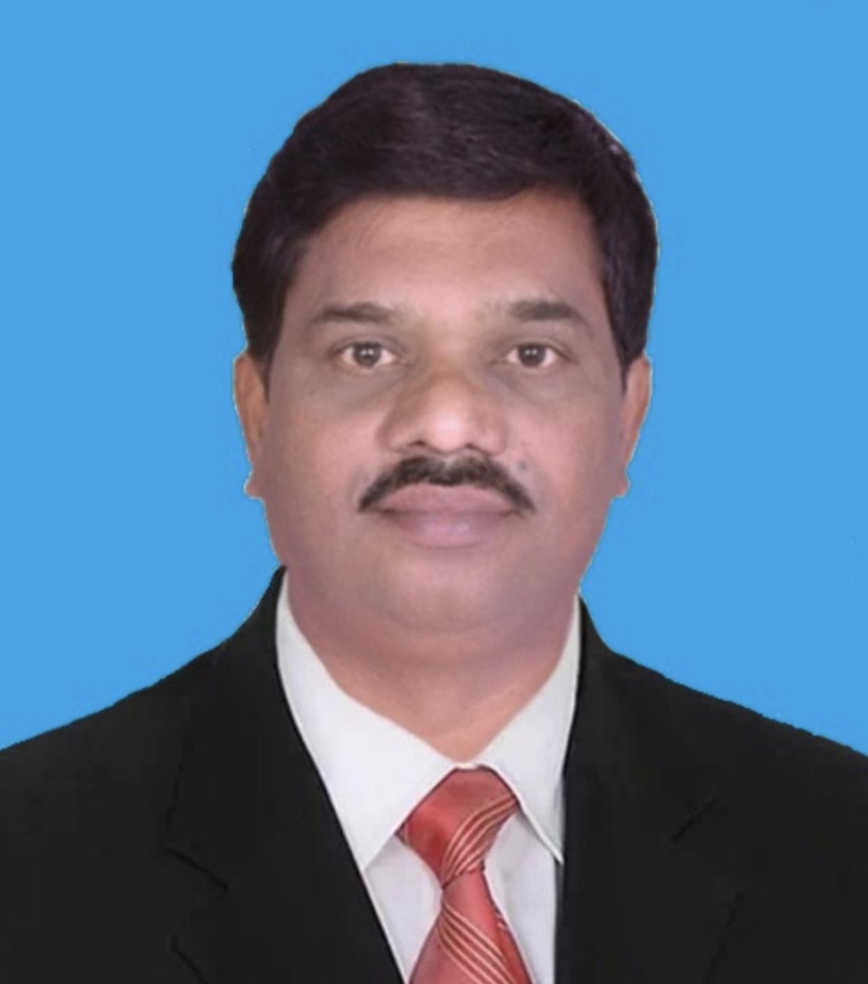 Prof. D. Venkateswara Rao