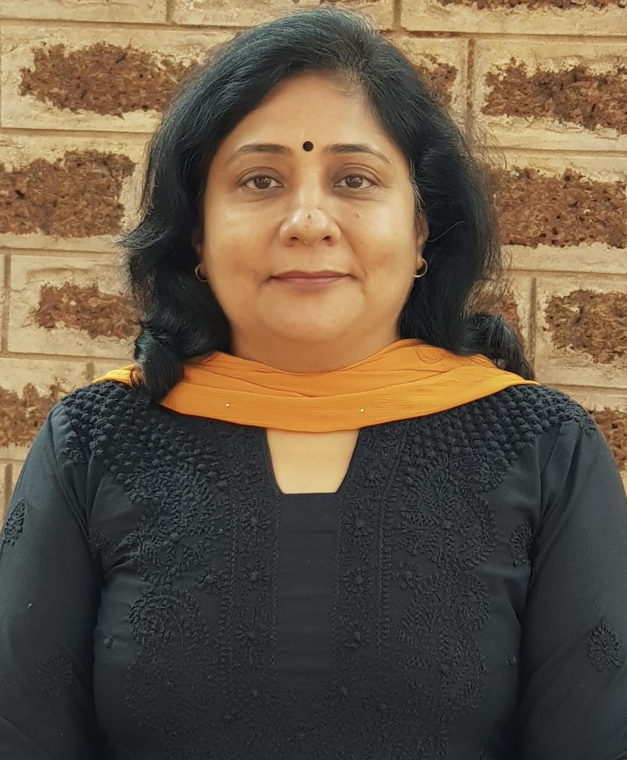 Prof. Kanchan K.Malik