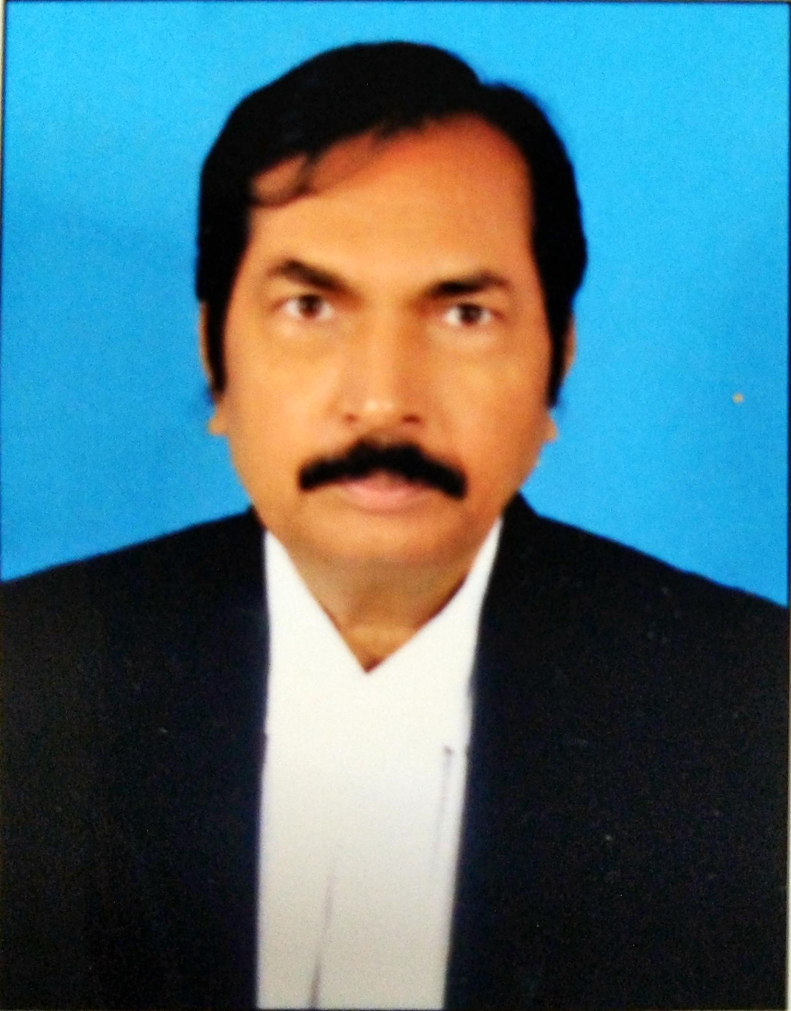 Mr. Kanapala RajKumar